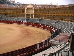 Capeas en Aranjuez