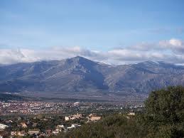 Capeas en Becerril de la Sierra