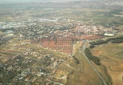 Capeas en Mejorada del Campo