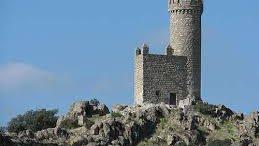 Capeas en Torrelodones