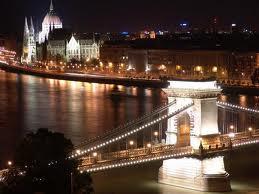 Despedidas en Budapest