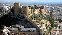 Capeas Almería