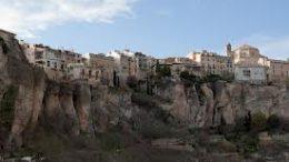 Capeas Cuenca