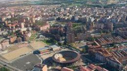 Capeas Palencia