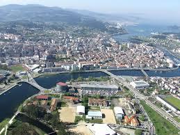 Capeas Pontevedra