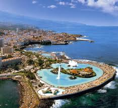 Capeas Tenerife