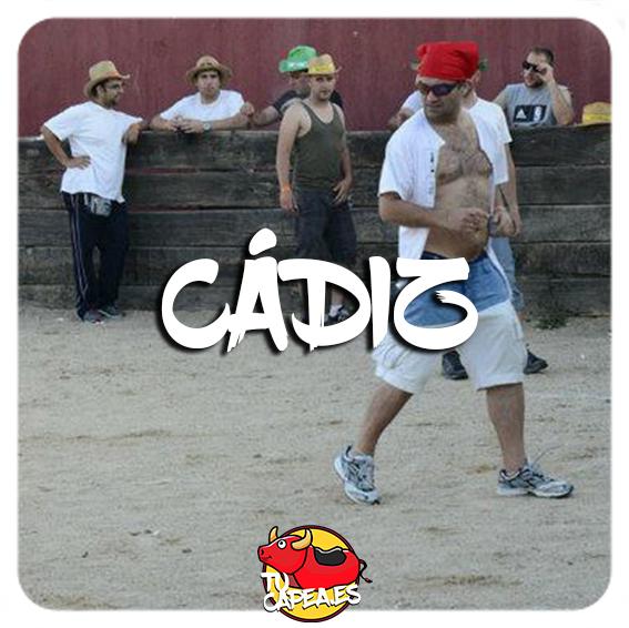 Capeas Cadiz