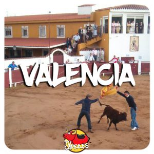 Capeas Valencia